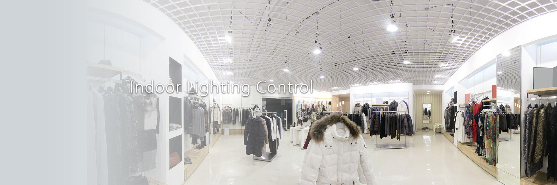 Indoor Lighting Control