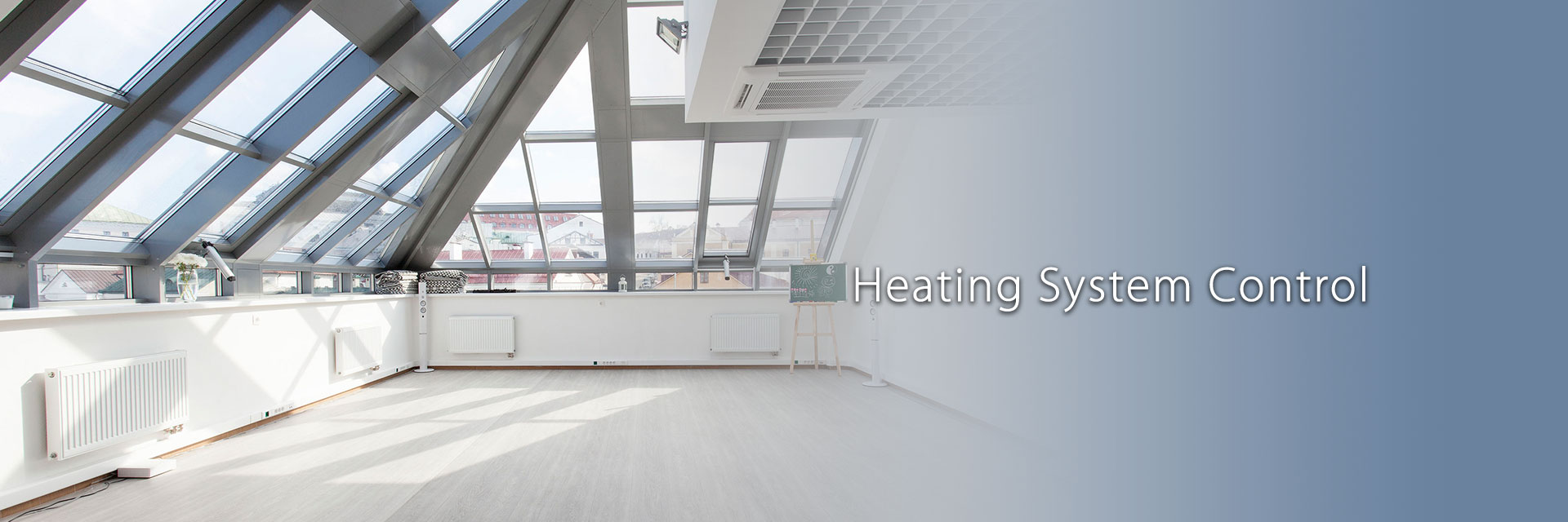 Heating System Control
