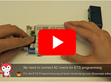 Product Tutorial Video : Basic Dimming of World First KNX LED Driver LCM-KN Series